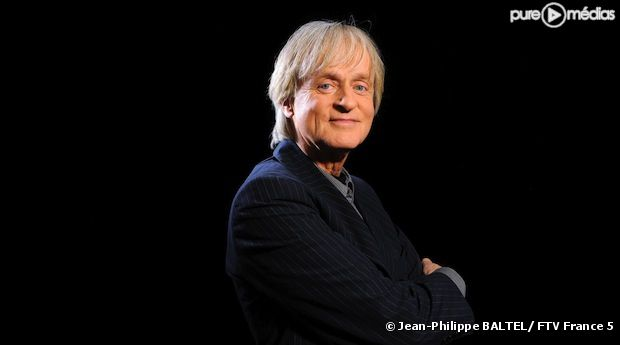 """Dave rempile pour une saison 7 de """"La France a un Incroyable Talent"""""""
