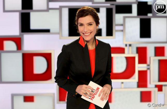 Daphné Roulier incarnera le nouveau 20 heures de Direct 8 à la rentrée.