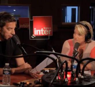Michel Cymes et Marina Carrère d'Encausse ont remplacé...