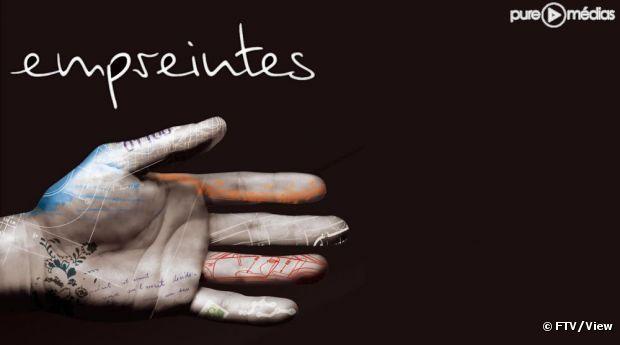 """""""Empreintes"""" sur France 5"""