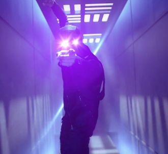 David Guetta dévoile le clip de 'I Can Only Imagine' avec...