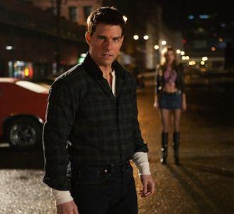 Tom Cruise est 'Jack Reacher'