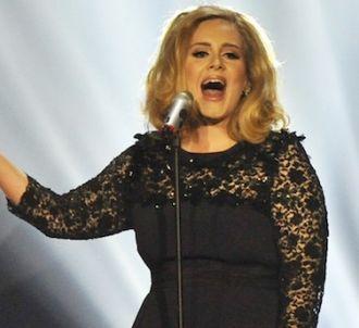 Adele signe la meilleure vente d'albums en France au...