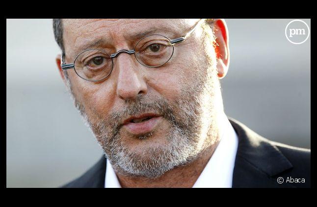 """Jean Reno débute le tournage du """"Grand"""" pour TF1"""
