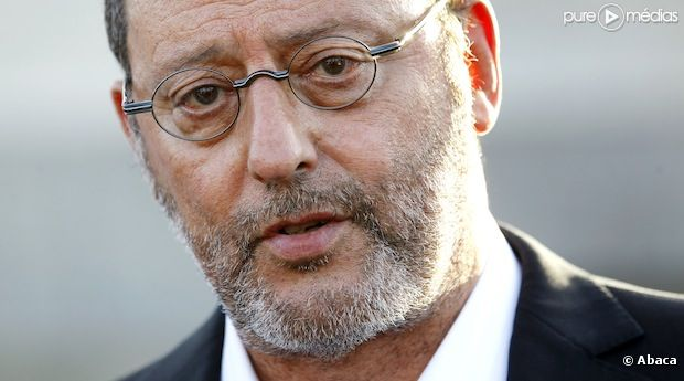Jean reno d bute le tournage du grand pour tf1 photo for Jean reno jean dujardin