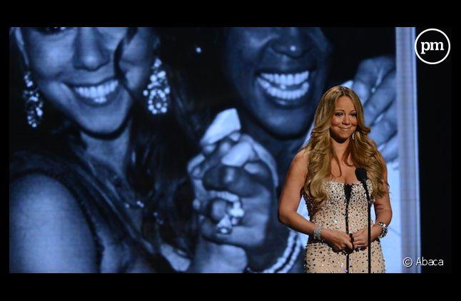 """Mariah Carey est en négociations pour intégrer le jury d'""""American Idol"""""""