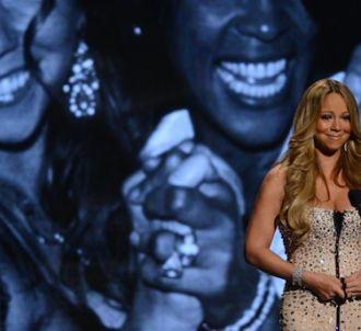 Mariah Carey est en négociations pour intégrer le jury...