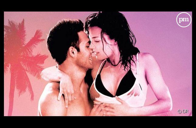 """L'affiche de """"Sexy Dance 4"""""""