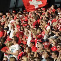 J.O. : un footballeur suisse viré de son équipe après un tweet d'insultes