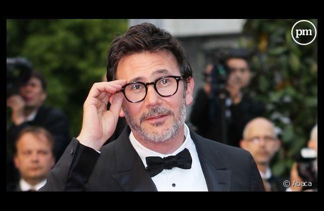 """Michel Hazanavicius n'a pas apprécié le travail effectué à partir de son scénario pour """"Les Dalton"""""""