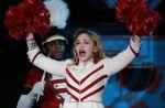 A Nice, Madonna a cédé face aux menaces du Front national