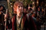 """""""Le Hobbit"""" : le troisième film sortira à l'été 2014"""
