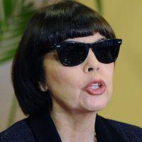 La télé russe coupe des propos polémiques de Mireille Mathieu au montage