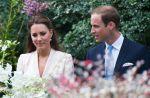 """Closer"" choque l'Angleterre avec des photos de Kate Windsor seins nus"