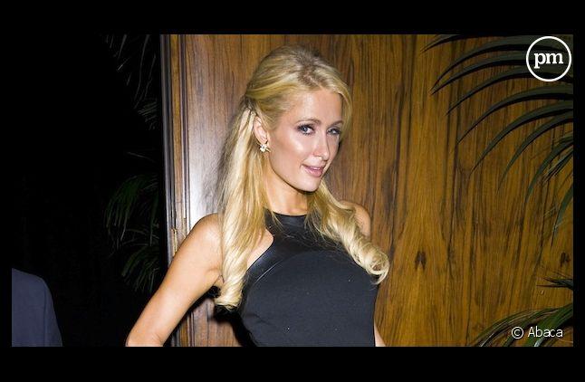 """Paris Hilton juge les gays """"dégoûtants"""""""