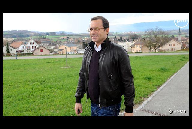 Inhumation de Jean Luc Delarue : l'AFP contredit les