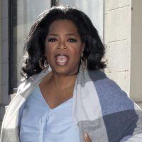 Oprah Winfrey reste la femme la mieux payée d'Hollywood