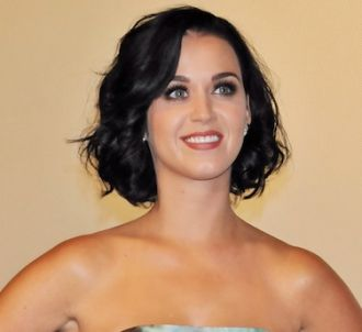 9. Katy Perry