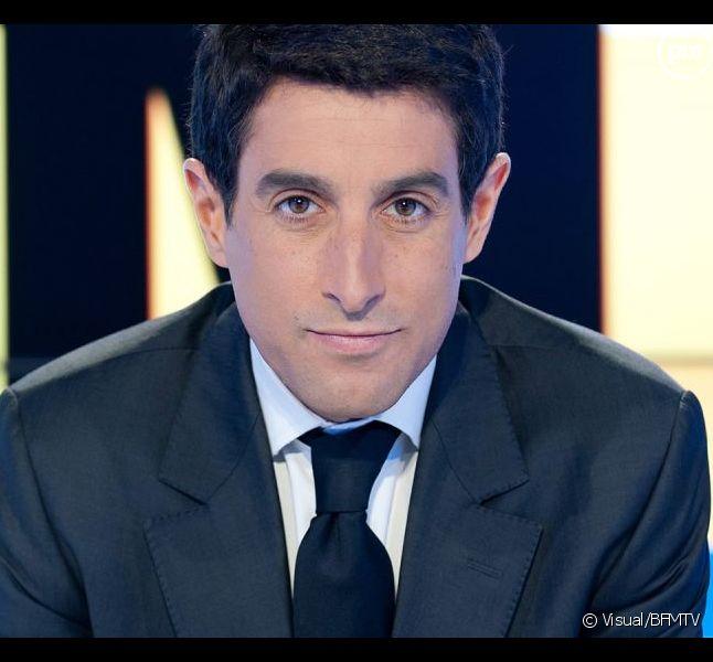 """Thomas Misrachi présente """"7 jours BFM TV"""""""