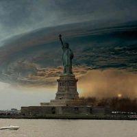 Ouragan Sandy : Les internautes s'amusent à détourner des photos de New York