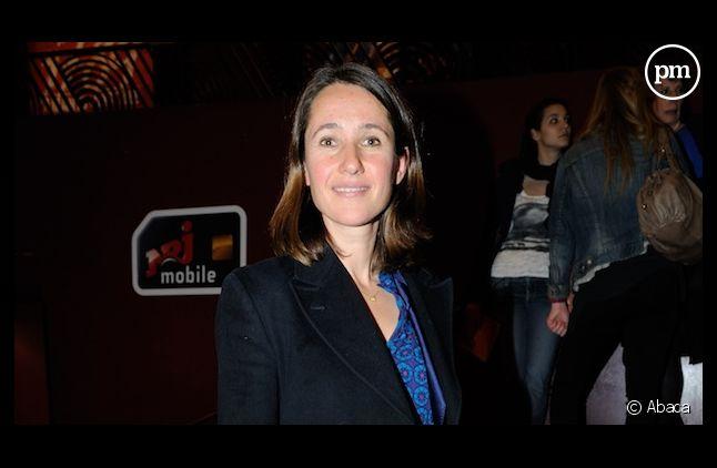 """Alexia Laroche-Joubert s'exprime sur le retour de """"Star Academy"""" sur NRJ 12"""