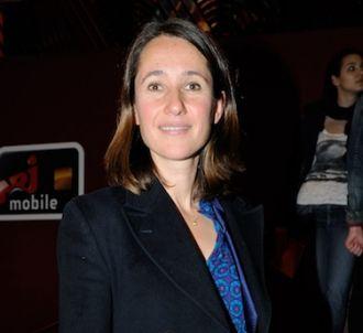 Alexia Laroche-Joubert s'exprime sur le retour de 'Star...