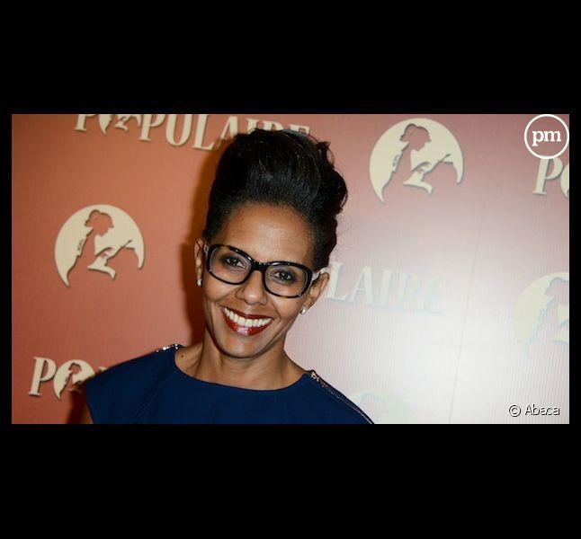 Audrey Pulvar accorde un long entretien à GQ