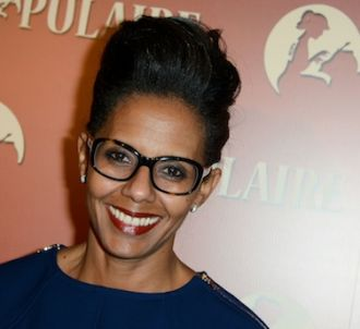 Audrey Pulvar accorde un long entretien à GQ
