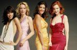 """Audiences : saisons en baisse pour """"Desperate Housewives"""" 8 et """"Fais pas ci, fais pas ça"""" 5"""