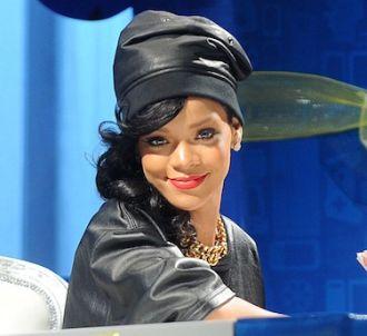 Rihanna est numéro un du Hot 100 américain avec 'Diamonds'