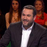 Bruce Toussaint : France Télévisions va arrêter