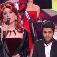 Zapping : Gad Elmaleh et Jamel Debbouze invités surprises de Miss France et du Téléthon