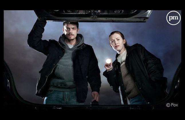 """""""The Killing"""" vient d'être ressuscitée par la chaîne AMC"""