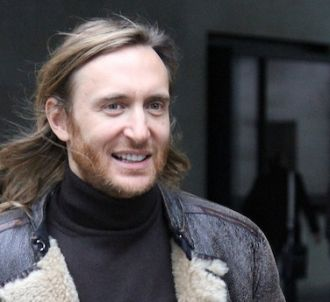 David Guetta, 2e chanteur français le mieux payé en 2012...