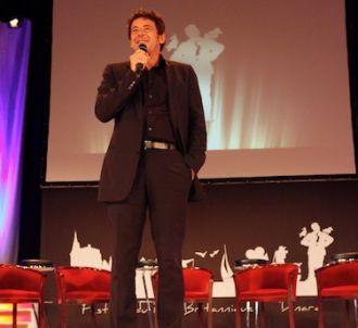 Patrick Bruel, 5e chanteur français le mieux payé en 2012...
