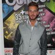 """M. Pokora, 7e chanteur français le mieux payé en 2012 selon """"Challenges"""""""