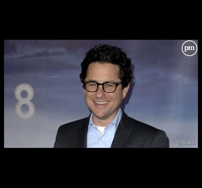 "J.J. Abrams réalisera finalement ""Star Wars 7"""