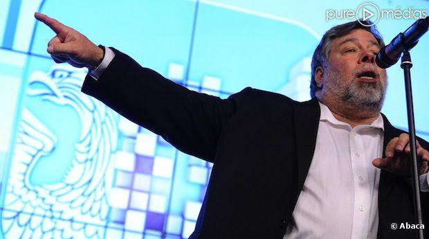 Le co-fondateur d'Apple tacle le réalisateur du biopic sur Steve Jobs
