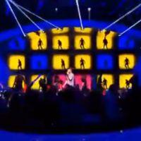 Zapping : Panne de micro pour Keen'V aux NRJ Music Awards