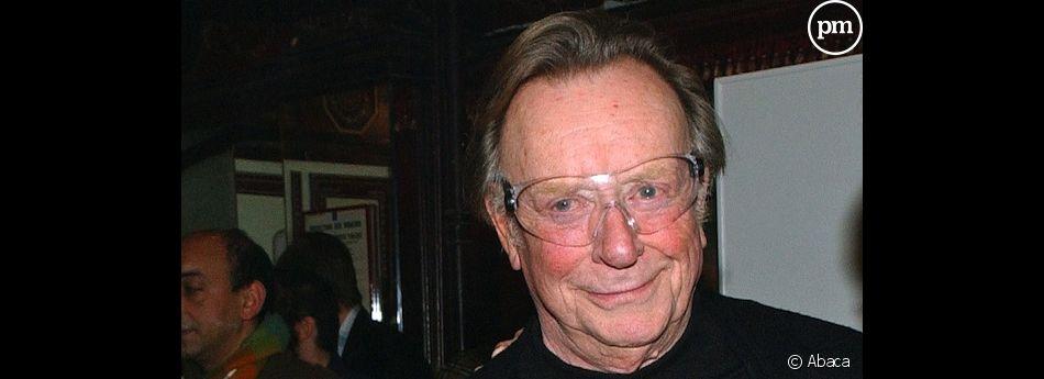 Bernard Dhéran est décédé à l'âge de 86 ans.