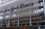 """Le """"New York Times"""" piraté par des hackers chinois"""