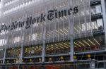"Le ""New York Times"" de nouveau rentable"