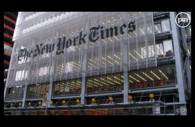 Le retour à la rentabilité du New York Times est une bonne nouvelle pour l'ensemble de la presse occidentale.