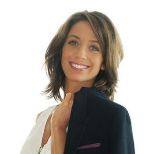 Virginie Guilhaume va présenter 'La Revanche des...