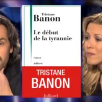 Zapping : Tensions entre Tristane Banon et Aymeric Caron dans