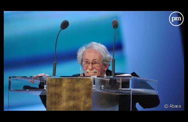 A 82 ans, Jean Rochefort annonce arrêter le cinéma et le théatre.