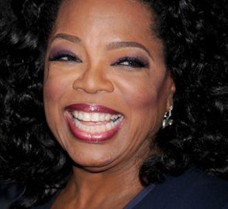 Oprah Winfrey a boosté le cours de Seb... pas par hasard !