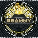 "7. Compilation - ""2013 Grammy Nominees"""