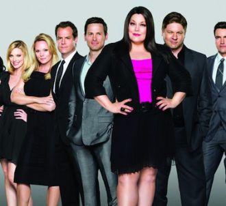Lifetime renouvelle 'Drop Dead Diva' pour une saison 5...