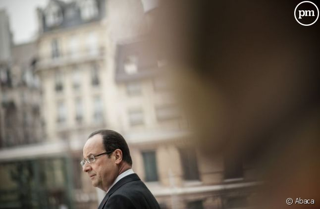François Hollande devrait répondre aux questions de David Pujadas.
